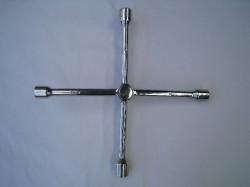 Automax kljmuč za točkove krstasti sklopivi 355mm ( 0546222 )