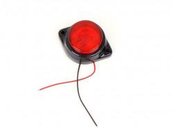 Automax led svetlo za kamion 24V 1.1W 10 led crveno ( 0110102 )