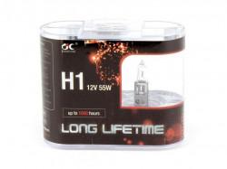 Automax sijalica za auto h1 12v 55w long life ( 0110012 )