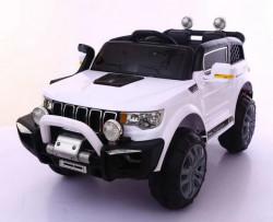 Automobil 274 Sport 4x4 na daljinsko upravljanje za decu - Beli