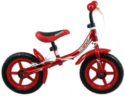 Baby Mix balans bike - crveni ( 6890028 )