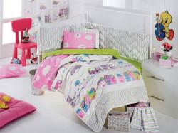 Baby Set posteljine za decu ( 8710-02 )