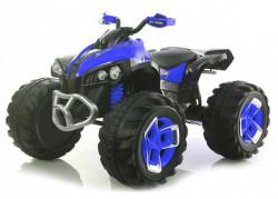 Bagi Quad 119 na akumulator sa daljinskim upravljanjem - Plavi