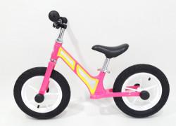 Balans bicikla za decu pink TS-041
