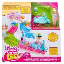Barbie i njena poštanska stanica FHV85 ( 19893 )