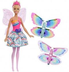 Barbie leteca vila ( MAFRB08 )