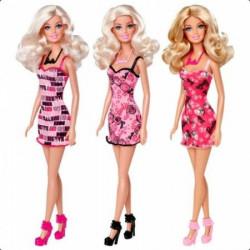 Barbie lutka osnovni model ( MAT7439 )