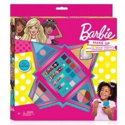 Barbie Make Up set 5526L ( 19401 )