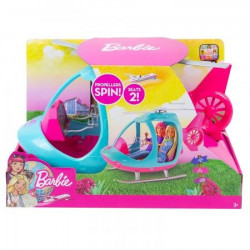 Barbie travel - veliki helikopter ( MAFWY29 )