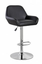 Barska stolica 5080 Crna 540x530x870 (1080) mm ( 776-025 )