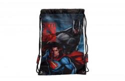Batman & Superman torba za sport crna ( 25.838.51 )