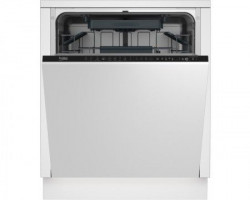 Beko DIN 28320 13kom ugradna mašina za pranje sudova