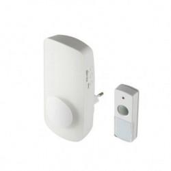 Bežično kućno zvono 230 V~ ( DB1501AC )