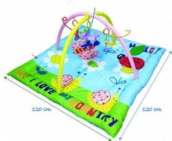 Biba Toys gimnastika srećna bašta ( 6350093 )