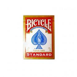 Bicycle 808 Standard index Poker karte - Crvene ( 1021574R )
