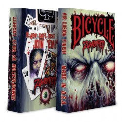Bicycle Zombifield Karte ( 1026936 )
