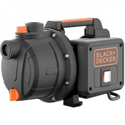 Black+Decker baštenska pumpa za vodu 600w plastično kućište ( BXGP600PE )