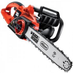 Black & Decker električna lančana testera 2200W 40cm + dodatni lanac ( GK2240TX )