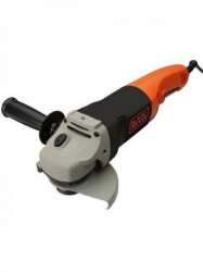 Black & Decker KG1202 ugaona brusilica 1200W ploča 125mm 11.000 O/min