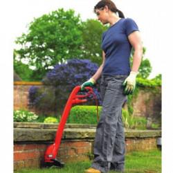 Black+Decker trimer za travu 250w 23cm ( GL250 )