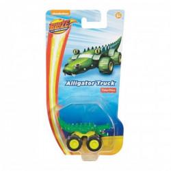 Blaze automobil aligator ( 22852 )