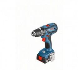 Bosch GSR 14,4-2-li Plus Akku akumulatorska bušilica-odvrtač 14,4v 2x2,0ah 59nm ( 06019e6020 )