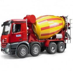 Bruder Kamion MB AROCS cement mixer ( 036546 )