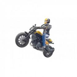 Bruder Motor Dukati Throttle sa vozačem ( 630539 )