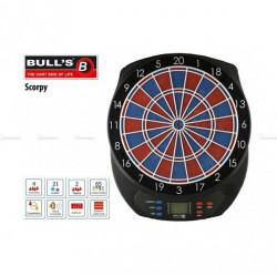 Bull's Scorpy Elektronska pikado tabla ( 67963 )