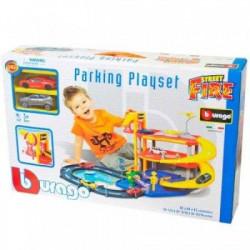 Burago siti garaza sa 2 autica ( BU30025 )