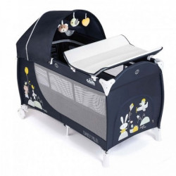 Cam prenosivi krevetac za decu daily plus ( L-113.243 )