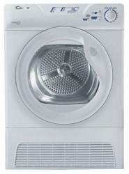 Candy GCC 581 NB-S veš mašina sušenje