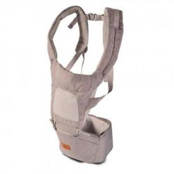 Cangaroo kengur I carry light gray do 15 kg ( CAN4277 )