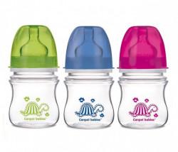 Canpol flašica široki vrat antikolik easy start colorful animals 120ml ( 35/205 )