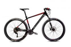"""Capriolo bicikl level 9.5 29""""/30al crno-grafit-crveno 21"""" ( 918531-21 )"""
