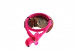 Capriolo Brava dečija sa ključem pink gk101 ( 190199 )