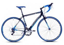 """Capriolo firebird bicikl 28""""/18 crno-plavo-beli 52"""" Al ( 913615-52 )"""