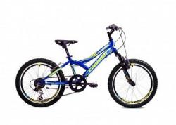 Capriolo MTB Diavolo 200 fs plavo-zuti bicikl ( 919296-11 )