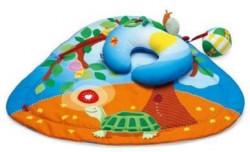 Chicco bebi gimnastika Tummy ( 6350071 )