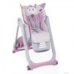 Chicco hranilica Polly 2 Start Miss Pink ( 5300324 )