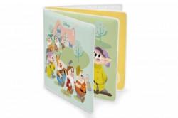 Chicco knjiga za kupanje sa figurom - 7 patuljaka ( 6510007 )