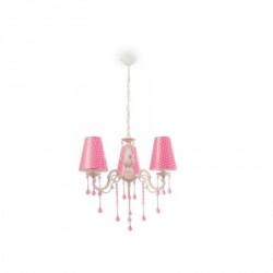 Cilek Dotty luster pink ( 21.10.6300.00 )