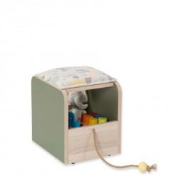 Cilek montessori tabure-kutija za igračke ( 20.68.1901.00 )