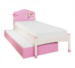 Cilek Princess krevet 90x200cm ( 20.08.1301.02 )
