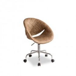 Cilek Relax stolica braon ( 21.08.8484.00 )