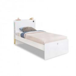 Cilek White krevet (100x200cm) ( 20.54.1301.00 )