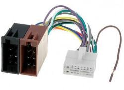 Clarion ISO adapter ZRS-110 16 pin za auto radio ( 60-077 )