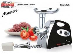 Colossus CSS-5426 Elektricni mlin za meso i paradajz
