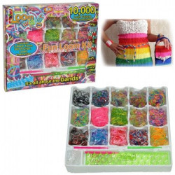 Creative Fun Loom Set 10000 ( 29-672000 )