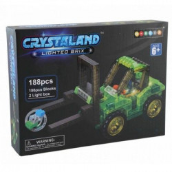 Crystal kocke Viljuškar ( 31-873000 )